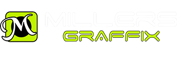 Welcome to Millers Graffix Website